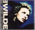 KIM WILDE Hey Mister Heartache UK CD5 w/4 Tracks