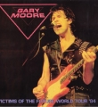 GARY MOORE Victims Of The Future World Tour 84 JAPAN Tour Program