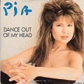 PIA ZADORA Dance Out Of My Head UK CD5