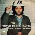 JOHN LENNON Power To The People USA 7