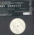 LENNY KRAVITZ Black Velveteen EU Double 12