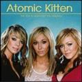 ATOMIC KITTEN The Tide Is High UK CD5 Part 1 w/Mixes
