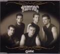 NSYNC Gone Australian CD Single