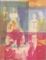 DURAN DURAN Dilate Your Mind 1993 USA Tour Program w/o Foil Cover