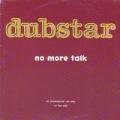 DUBSTAR No More Talk UK CD5 Promo w/1-Trk