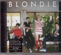 BLONDIE Greatest Hits EU CD w/ DVD