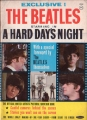 BEATLES A Hard Day's Night USA Picture Magazine