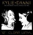 KYLIE + DANNII 100 Degrees UK 12