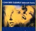 DEBORAH HARRY I Can See Clearly AUSTRALIA CD5