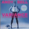 ANDY BELL Variance EU CD
