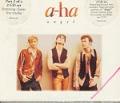 A-HA Angel UK CD5 Part 1 & 2