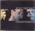 ELECTRONIC Disappointed GERMANY CD5