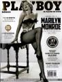 MARILYN MONROE Playboy (12/12) MEXICO Magazine