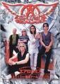AEROSMITH 2000 JAPAN Promo Tour Flyer