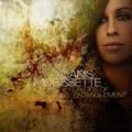 ALANIS MORISSETTE Flavors Of Entanglement USA CD