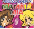 ABBACADABRA Mamma Mia UK CD5 w/Remixes