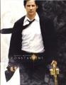 KEANU REEVES Constantine JAPAN Movie Program