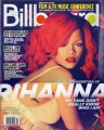 RIHANNA Billboard (10/16/10) USA Magazine