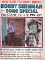BOBBY SHERMAN Song Special USA Magazine