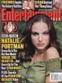 NATALIE PORTMAN Entertainment Weekly (4/21/2000) USA Magazine