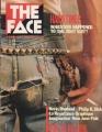 THE FACE (9/82) UK Magazine