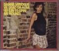 DANNII MINOGUE Dannii Minogue vs Dead Or Alive GERMANY CD5 w/5 Tracks