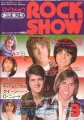 BAY CITY ROLLERS Rock Show (3/77) JAPAN Magazine