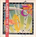 SIOUXSIE & THE BANSHEES This Wheel's On Fire UK 7