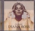 DIANA ROSS Classic Diana Ross EU CD w/15 Tracks