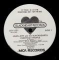 JOAN JETT AND THE BLACKHEARTS Everyday People USA 12