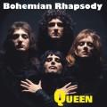 QUEEN Bohemian Rhapsody USA 12