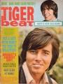 BOBBY SHERMAN Tiger Beat (7/69) USA Magazine