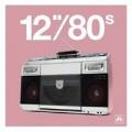 12/80 New Wave 80s 12inch Remixes Volume 1 UK 3CD Box Set