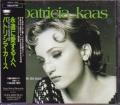 PATRICIA KAAS Je Te Dis Vous JAPAN CD w/16 Tracks