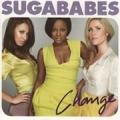 SUGABABES Change EU CD
