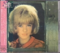 SYLVIE VARTAN A Nashville JAPAN CD w/12 Tracks