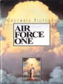 HARRISON FORD Air Force One USA Movie Press Kit