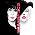 CHER Burlesque USA LP Color Vinyl