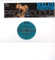 NELLY FURTADO Promiscuous USA 12`` Promo w/3 Versions
