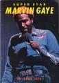 MARVIN GAYE 1979 JAPAN Tour Program