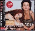 TATU The Remix Album JAPAN CD
