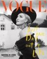 MADONNA Vogue (8/2018) ITALY Magazine #1