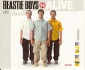 BEASTIE BOYS Alive UK CD5 Part 2 w/Video