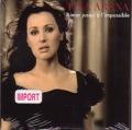 TINA ARENA Aimer Jusqu`a I`impossible FRANCE CD5 w/3 Tracks