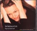BELINDA CARLISLE Big Scary Animal UK CD5 w/4 Tracks + Poster