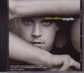 ROBBIE WILLIAMS Angels USA CD5 Promo Enhanced CD