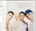 98 DEGREES Heat It Up JAPAN CD 14-Trk Compilation