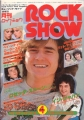 BAY CITY ROLLERS Rock Show (4/78) JAPAN Magazine
