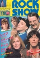 CHEAP TRICK Rock Show (10/80) JAPAN Magazine