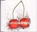 GARBAGE Androgyny UK CD5 w/Remixes